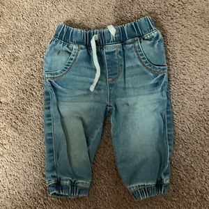 Tucker and Tate baby jeans